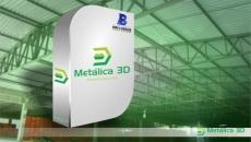 Curso de Cype 3D / Metálicas 3D (Básico ao Avançado)