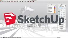 Curso de SketchUp Pro (BIM) Básico ao avançado