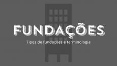 Curso para Cálculo de Fundações